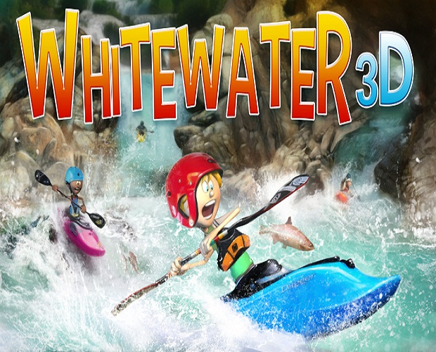 WhiteWater 3D