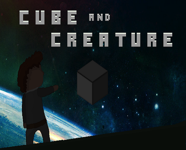 Cube and Creature2