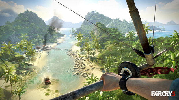 Far Cry 3 Thailand