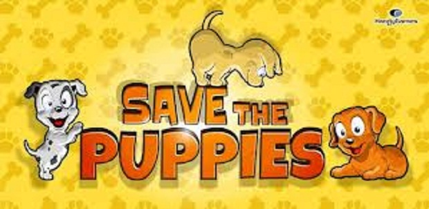 Save the Puppiess