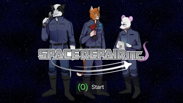 Space Repair Inc