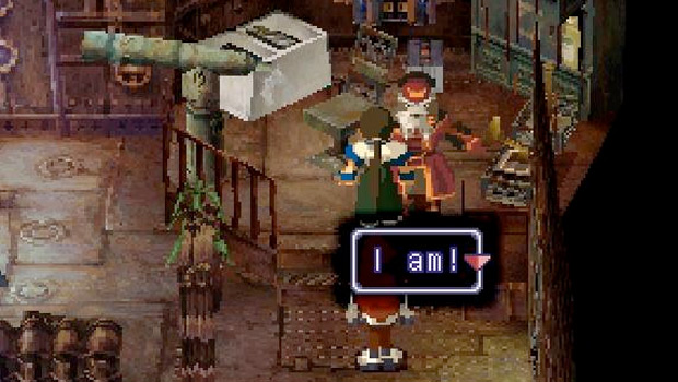 lucca-in-xenogears