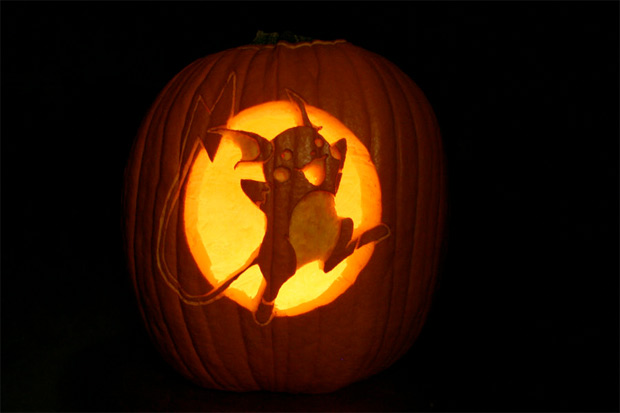 pokemon-pumpkin