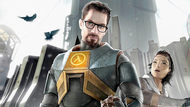 gordon-freeman